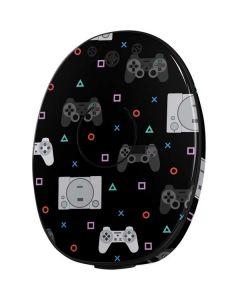 PlayStation Pattern MED-EL Rondo 2 Skin