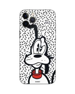 Pluto Confused iPhone 12 Pro Max Skin