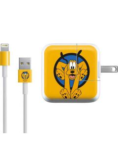 Pluto iPad Charger (10W USB) Skin