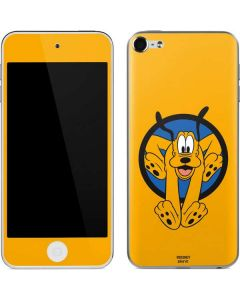 Pluto Apple iPod Skin