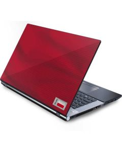 Poland Soccer Flag Generic Laptop Skin