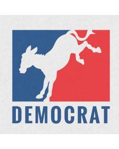 Democrat Sign HP Notebook Skin