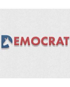 Democrat HP Pavilion Skin