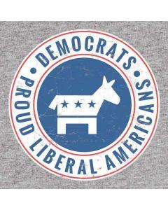 Proud Liberal Americans HP Pavilion Skin