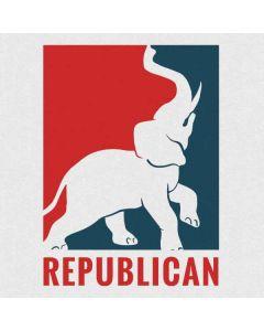 Republican PS4 Slim Bundle Skin