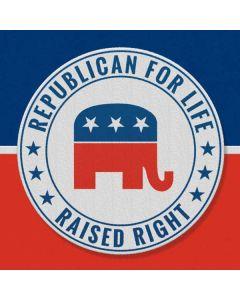 Republican For Life Generic Laptop Skin