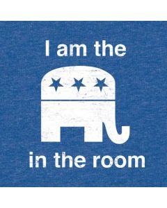 I Am In The Room Roomba e5 Skin