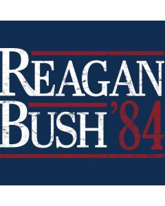 Reagan Bush 84 Generic Laptop Skin