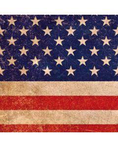 Distressed American Flag Galaxy S5 Skin