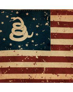 Dont Tread On Me American Flag DJI Phantom 4 Skin