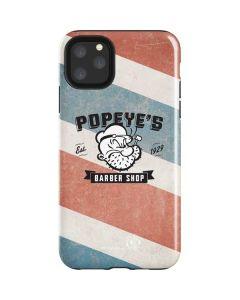 Popeye American Shaving Cream iPhone 11 Pro Max Impact Case