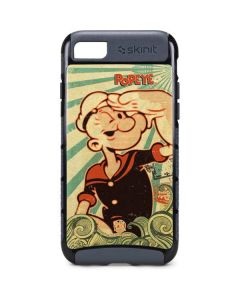 Popeye out at Sea iPhone 8 Cargo Case
