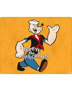 Popeye Pipe Apple TV Skin