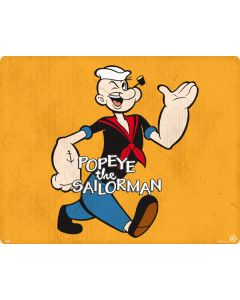 Popeye Pipe HP Notebook Skin