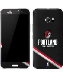 Portland Trail Blazers Away Jersey 10 Skin