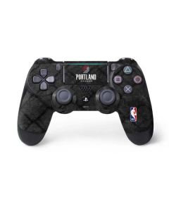 Portland Trail Blazers Dark Rust PS4 Pro/Slim Controller Skin