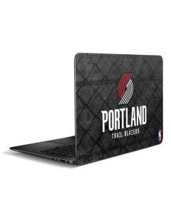 Portland Trail Blazers Dark Rust Zenbook UX305FA 13.3in Skin