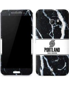 Portland Trail Blazers Marble 10 Skin