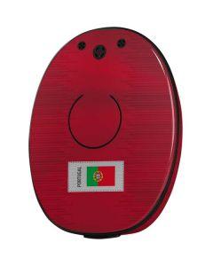 Portugal Soccer Flag MED-EL Rondo 2 Skin