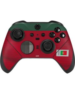Portugal Soccer Flag Xbox Elite Wireless Controller Series 2 Skin