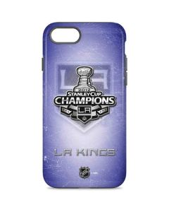 2012 NHL Stanley Cup Champions LA Kings iPhone 8 Pro Case
