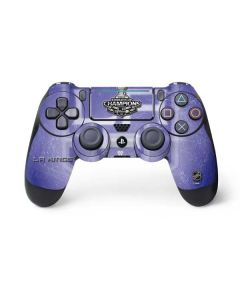 2012 NHL Stanley Cup Champions LA Kings PS4 Pro/Slim Controller Skin