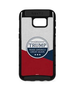 2016 Trump Make America Great Again Galaxy S7 Edge Cargo Case