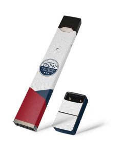 2016 Trump Make America Great Again Juul E-Cigarette Skin