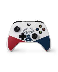 2016 Trump Make America Great Again Xbox One S Controller Skin
