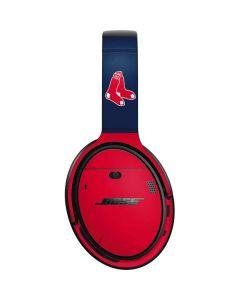 Boston Red Sox World Series Champions 2018 Bose QuietComfort 35 Headphones Skin