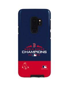 Boston Red Sox World Series Champions 2018 Galaxy S9 Plus Pro Case