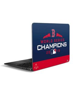 Boston Red Sox World Series Champions 2018 Zenbook UX305FA 13.3in Skin