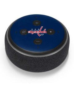 2018 Stanley Cup Champions Capitals Amazon Echo Dot Skin