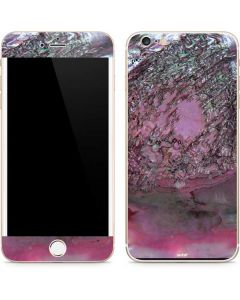 Abalone Shell iPhone 6/6s Plus Skin