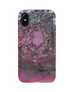 Abalone Shell iPhone XS Pro Case