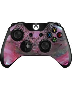 Abalone Shell Xbox One Controller Skin