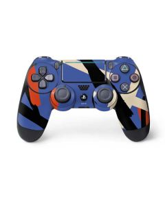 Abstract Lines PS4 Pro/Slim Controller Skin