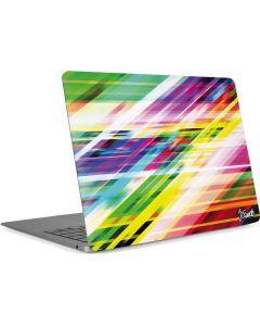 Abstract Spectrum Apple MacBook Air Skin