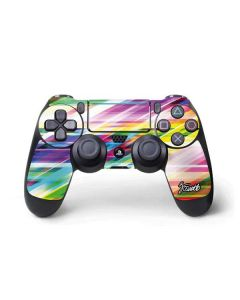 Abstract Spectrum PS4 Pro/Slim Controller Skin
