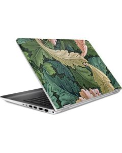 Acanthus by William Morris HP Pavilion Skin