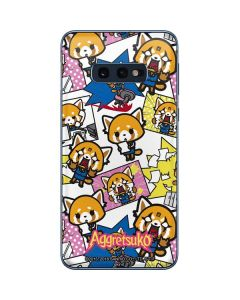 Aggretsuko Blast Galaxy S10e Skin