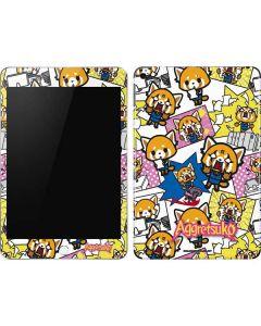 Aggretsuko Blast Apple iPad Mini Skin