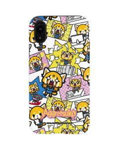 Aggretsuko Blast iPhone XR Pro Case