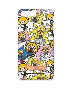 Aggretsuko Blast iPhone 7 Plus Lite Case