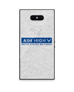 Aim High United States Air Force Razer Phone 2 Skin