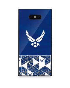 Air Force Symbol Razer Phone 2 Skin