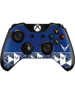 Air Force Symbol Xbox One Controller Skin