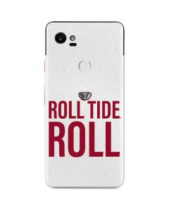 Alabama Crimson Roll Tide Google Pixel 2 XL Skin