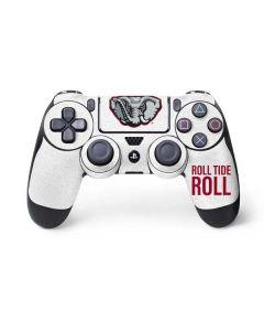 Alabama Crimson Roll Tide PS4 Controller Skin