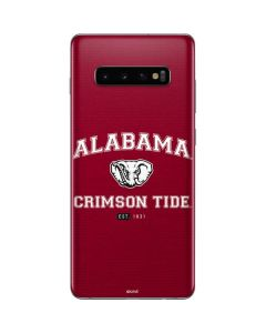 Alabama Crimson Tide Basketball Galaxy S10 Plus Skin
